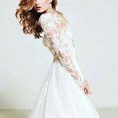 30+ wedding dresses 2018 for perfect wedding #cutewedding #weddingideas #weddingdresses2018