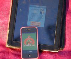 Lactation Apps for Smartphones.
