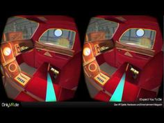 I Expect You To Die (Oculus Rift / virtuelle Realität ) #vr #virtualreality #virtual reality