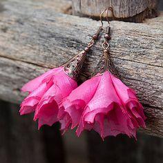 gabi111 / Tanečnice fresh pink