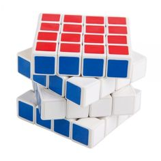 C, Revenge Magic Cube Puzzle Toy White SHS 4x4x4 Rubik's Rubik's: Bid: 15,48€ Buynow Price 15,48€ Remaining 03 dias 11 hrs Products Package…