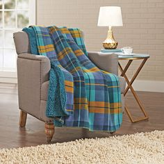 Walmart Throw Blankets Unique Better Homes And Gardens Sherpa Throw  Walmart  Want Want Want 2018