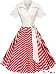 Vintage 1950s Dresses, Vintage Outfits, Vintage Fashion, Vintage Clothing, Jw Moda, Pretty Dresses, Beautiful Dresses, Cocktail Dresses Online, Braut Make-up