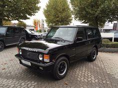 Land Rover Range Rover 5.7 V8 Overfinch 570 HSi: 56.900€ - Wöchentliche Videos über außergewöhnliche Automobile sowie Berichte von automobilen Veranstaltungen | Weekly videos about extraordinary cars as well as car-event coverage. http://youtube.com/steffeningwersen