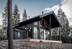 Pluspuu Log Houses | Image