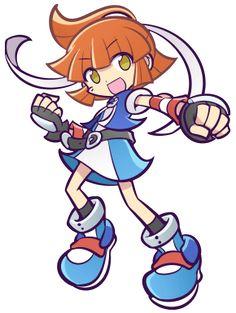 【★6】アルル ver.バトル -ぷよクエ攻略wiki【ぷよぷよ!!クエスト】 - Gamerch