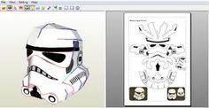 Resultado de imagem para pepakura templates free download
