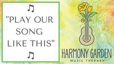 Here is a song written by Jaime Lawrence, MT BC, a music therapist and owner of Harmony Garden Music Therapy Services. This song is great for kids who may be. Preschool Music Activities, Preschool At Home, Home Activities, Songs To Sing, Kids Songs, Teaching Kids, Kids Learning, Movement Songs, Old King