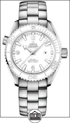 Omega Seamaster Planet Ocean Lady 232.30.38.20.04.001  ✿ Relojes para mujer - (Lujo) ✿