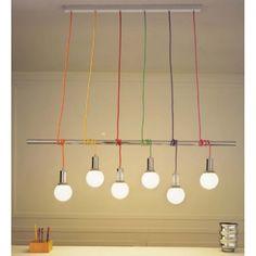 Idea barraè la lampada ideale per strutturare con semplicità e…