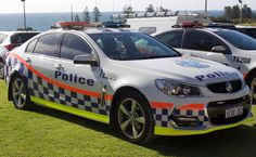https://flic.kr/p/NGZyVC | 2016 Holden Commodore (VF II) SV6 sedan | The new police unit of the Western Australia Police, to replace the aging VE II Commodores. This car is an awesome model, with the latest police gadgets. I also had a chance to look into a similar police unit, which showed the latest features. These police officers were really nice to me, eventually after taking a photo of the group, I introduced myself and my friends who were helping out. Such a cool police car, my judging…