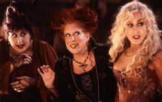 35 Fictional Witches, Ranked By Hotness
