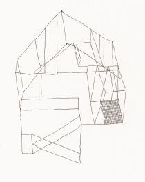 Sofie Van der Linden Diagram, Floor Plans, Van, Artists, House, Atelier, Home, Vans, Haus