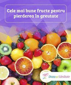 Cele mai bune fructe pentru pierderea în greutate.  Știm cu toții că există alimente ce trebuie evitate în slăbire. Însă știai că există fructe care pot accelera pierderea în greutate? Smoothie Fruit, Fruit Salad, Grapefruit, Orange, Healthy, Food, Help Losing Weight, Fat Burning, Get Lean
