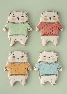 Imagen de producto: Curso a distancia de decoración de galletas