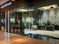 deLaCour's Jakarta Boutique