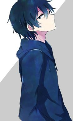 Shintaro Kisaragi | Kagerou Project