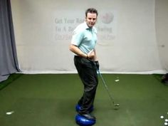 Golf Lessons Orange County http://www.GolfSwingPrescription.com  Call 949-554-9926 Are you looking for golf lessons in Orange County or just golfing tips in general? Ryan Trengrove (Class A PGA member), owner of an indoor golf training facility called Golf Swing Prescription (in Laguna Hills), shows you how to get into the proper golf posture at your setup.   http://www.youtube.com/watch?v=EWZyxHw48h8