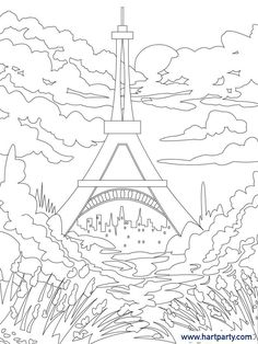 Eiffel tower tracable- coloring page for the youtube videos https://www.youtube.com/watch?v=jBrf2OS63is&lc=z13rgfr5bk2svxrt322odreh5nb1cnbkk
