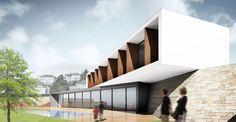 Casa D - Barcelona | 08023 Arquitectos - Barcelona | #Arquitectos #Casas