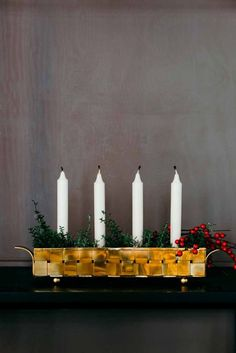 Winter Christmas, Advent, Candles, Babys, Home, Babies, Ad Home, Candy, Homes