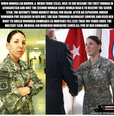 Awe these are sooo sweet and courageous and made me cry 😭! Military Quotes, Military Humor, Military Love, Military History, Military Veterans, Western Comics, Women In History, Ancient History, Real Hero