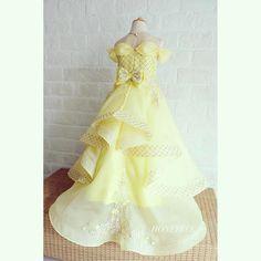 ---Princess Belle--- #beautyandyhebeast #belledress #kidsdress #honeybee_kids #honeybeekids