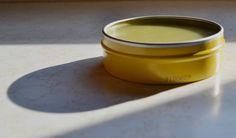 Homemade Comfrey Salve Recipe - A Green RoutineA Green Routine