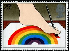 Disabled / Disability / Disabilities on stamps - Stamp Community Forum - Page 3