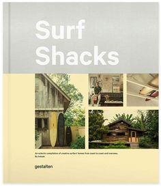 RH BOOK CLUB Surf Shacks
