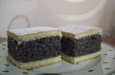 Obrázek z Recept - Plnený makový koláč