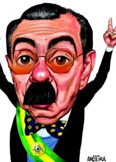 Cartunistas homenageiam Chico Anysio - Fotos - UOL Entretenimento