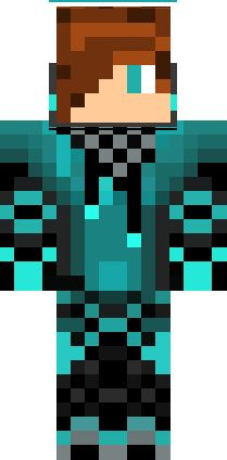 Minecraft cool skins for boys for visiting - Cool girl skins for minecraft pe ...