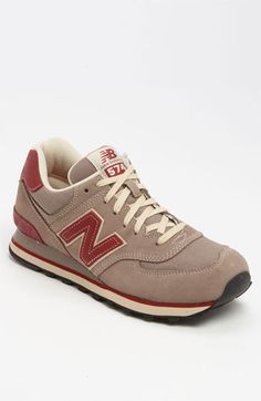 I used to have a pair of these. I miss my New Balance kicks.  [perfect notice! now clearance at http://www.pickbestshoes.com/new-balance]