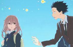 纯の乐 京阿尼动画电影《声之形》原声带 - http://mag.moe/71707 #声之形 9月17日上映的京阿尼动画电影《声之形》至今已上映7周,票房也已突破20亿日元。好想看啊啊啊!!答应我,和《你的名字。》一起上映好咩?  《声之形》是由日本漫画家大今良时创作的漫画作品,故事主题是没法用声音交流来传达自己的想法,故事以男主角石田将也的视角出发,讲述一位�