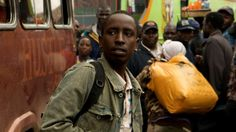 """A hard-hitting Kenyan movie -- """"Nairobi Half Life"""" -- about gang culture has become the country's first-ever film to be considered for an Oscar, writes for CNN. Nairobi, New Africa, East Africa, Kenya, Crime, Cnn International, Gangster Movies, World Conflicts"""