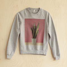 Sweat-shirt 100% cotonImpression jet d'encrePhoto originale de Céline Saby