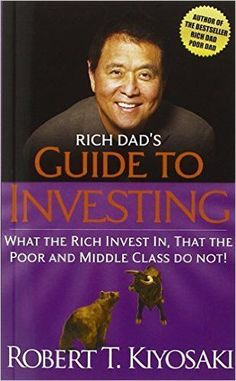 Rich Dad's Guide to Investing is a roadmap for those who want to become successful investors and invest in the types of assets that the rich do. Whether your goal is to become financially secure, comf #forex