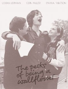 Stephen Chbosky The Perks of Being a Wallflower 2012