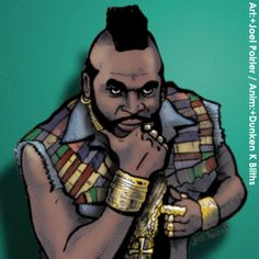 I PITY THE FOOL THAT USES FACEBOOK  Facebook's Pay-to-Promote Posts Feature Has Arrived    http://gizmodo.com/5914226/facebooks-pay+to+promote-posts-feature-has-arrived    Art +Joel Poirier Animation by +Dunken K Bliths