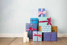 When you care enough to give someone a gift, avoid choosing something that may be insulting. Here are some things you shouldn't give.