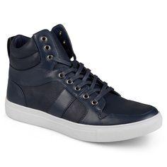 huge discount cb068 00935 Jarius Men s High-Top Sneakers, Size  medium ( Tenis,