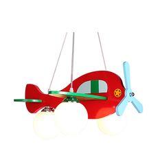 Detské závesné svietidlá sú kreatívne a moderné typy svietidiel vhodné do detských izieb Office Supplies, Led