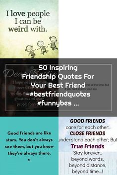 50 Inspiring Friendship Quotes For Your Best Friend -#bestfriendquotes #funnybestfriendquotes #meaningfulbestfriendquotes #deepbestfriendquotes #twitterbestfriendquotes #bestfriendquotesforgirls #shortbestfriendquotes #bestfriendquotesforguys #hilariousbestfriendquotes #bffbestfriendquotes Best Friend Quotes For Guys, Your Best Friend, Best Friends, Bestfriend Quotes For Girls, Bff, Short Friendship Quotes, Love People, Be Yourself Quotes, Me Quotes