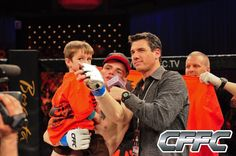 Thursday December 31, 2015– Next year is scheduled to be a banner year for Cage Fury Fighting Championships (CFFC), but to look in towards the future one might want to visit the past. Two for…