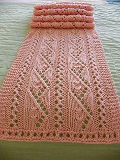 Ravelry: Hidden Gems pattern by Sue Fischer