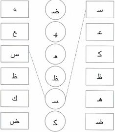 arabic teachers ponnani work sheets for lp arabic Arabic Alphabet Pdf, Alphabet Letter Crafts, Alphabet Worksheets, Alphabet Activities, Worksheets For Kids, Learn Arabic Online, Arabic Lessons, Islam For Kids, Learning Arabic