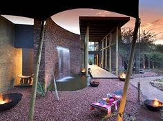 Marataba Safari Lodge In Limpopo, South Africa Luxury Glamping, Luxury Tents, Hotels And Resorts, Best Hotels, Amazing Hotels, Unusual Hotels, Innovative Architecture, Hotel Concept, Camping