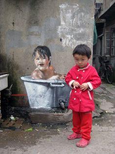 The Amazing Street Art of Tasso