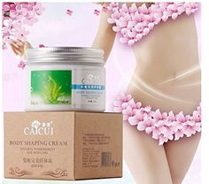 CAICUI White Ice Slimming Cream Weight Loss Cream Fat Burning Cream by GokuStore -- Click image to review more details. (Note:Amazon affiliate link)